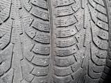 Зимние шипованные шины бу 235 65 17 за 60 000 тг. в Темиртау – фото 4
