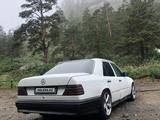 Mercedes-Benz E 300 1992 года за 1 500 000 тг. в Нур-Султан (Астана) – фото 4