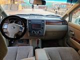 Nissan Tiida 2007 года за 2 950 000 тг. в Актау – фото 4