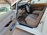 Nissan Tiida 2007 года за 2 950 000 тг. в Актау – фото 5