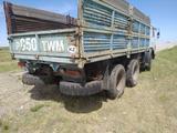 КамАЗ  5320 1992 года за 4 500 000 тг. в Федоровка (Федоровский р-н) – фото 3
