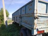КамАЗ  5320 1992 года за 4 500 000 тг. в Федоровка (Федоровский р-н) – фото 5