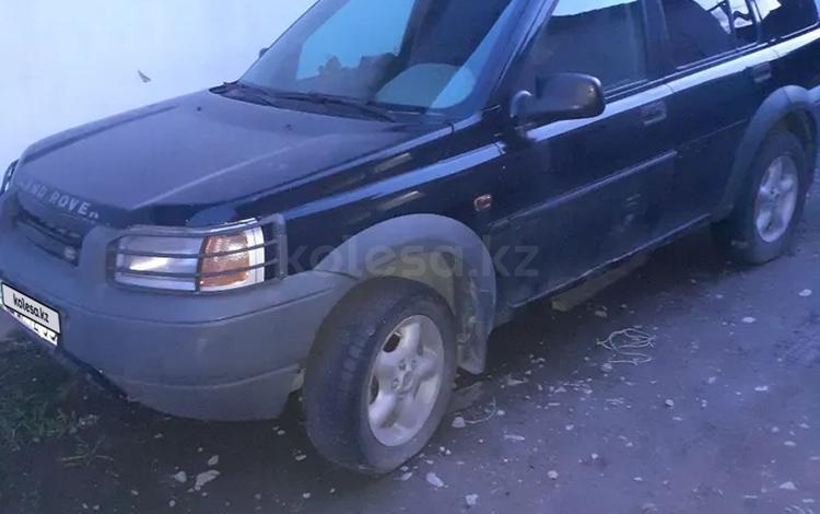 Land Rover Freelander 1999 года за 1 550 000 тг. в Алматы