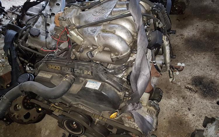 Мотор 3, 4 за 300 000 тг. в Алматы