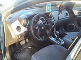 Chevrolet Cruze 2012 года за 3 200 000 тг. в Усть-Каменогорск – фото 2