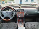 Mercedes-Benz C 220 1995 года за 2 600 000 тг. в Талдыкорган – фото 5