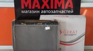 Радиатор Mitsubishi Outlander I пок. 2001-2006 за 31 000 тг. в Семей