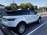 Land Rover Range Rover Evoque 2014 года за 13 500 000 тг. в Алматы – фото 3
