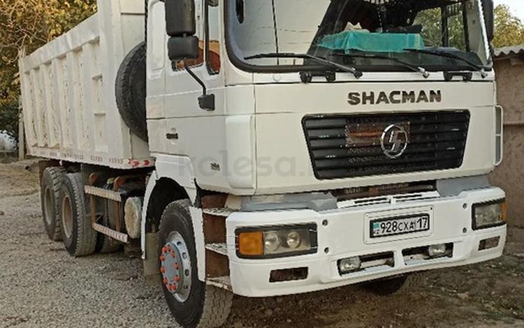 Shacman 2011 года за 12 500 000 тг. в Шымкент
