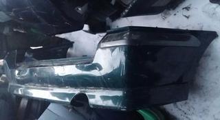 Задний бампер Мицубиси Спейс Вагон Mitsubishi Space Wagon за 26 500 тг. в Семей