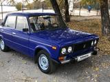 ВАЗ (Lada) 2106 2001 года за 650 000 тг. в Костанай