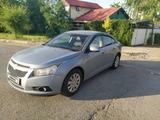 Chevrolet Cruze 2011 года за 3 200 000 тг. в Алматы – фото 3