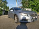Chevrolet Cruze 2011 года за 3 200 000 тг. в Алматы
