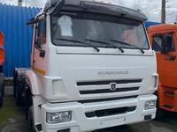 КамАЗ  65116-6010-48 2021 года за 20 988 000 тг. в Петропавловск