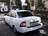 ВАЗ (Lada) Priora 2170 (седан) 2014 года за 2 750 000 тг. в Алматы