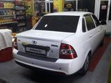 ВАЗ (Lada) Priora 2170 (седан) 2014 года за 2 750 000 тг. в Алматы – фото 4