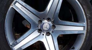 R21 диски от Mercedes за 490 000 тг. в Алматы