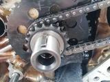 Двигатель 3zr A за 150 000 тг. в Алматы