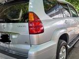 Lexus GX 470 2007 года за 9 200 000 тг. в Караганда – фото 2