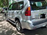 Lexus GX 470 2007 года за 9 200 000 тг. в Караганда – фото 3