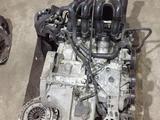 Двигатель МВ А140 (A168) за 150 000 тг. в Кокшетау