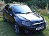 ВАЗ (Lada) Granta 2190 (седан) 2014 года за 1 800 000 тг. в Алматы