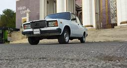 ВАЗ (Lada) 2107 2007 года за 1 000 000 тг. в Шымкент – фото 2