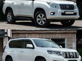 Prado 150 комплект переделки рестайлинг за 550 000 тг. в Алматы – фото 5