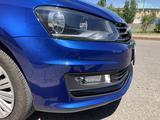 Volkswagen Polo 2017 года за 5 200 000 тг. в Нур-Султан (Астана) – фото 5