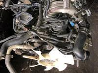 Двигатель Nissan Pathfinder VG33 за 320 000 тг. в Алматы