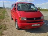 Volkswagen Multivan 1994 года за 2 600 000 тг. в Павлодар – фото 4