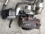 На фольцваген крафтер трубина за 140 000 тг. в Шымкент