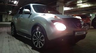 Nissan Juke 2014 года за 5 600 000 тг. в Нур-Султан (Астана)