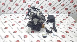 Двигатель в сборе на Mercedes-Benz w638 v280 за 494 727 тг. в Владивосток