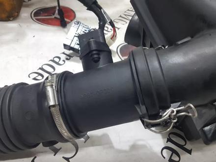 Двигатель в сборе на Mercedes-Benz w638 v280 за 494 727 тг. в Владивосток – фото 14