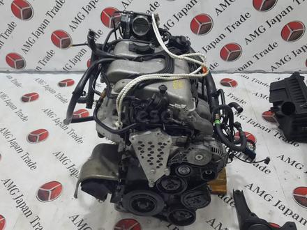 Двигатель в сборе на Mercedes-Benz w638 v280 за 494 727 тг. в Владивосток – фото 20