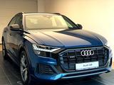 Audi Q8 2020 года за 49 254 400 тг. в Алматы – фото 3