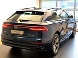 Audi Q8 2020 года за 49 254 400 тг. в Алматы – фото 5