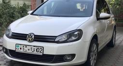 Volkswagen Golf 2010 года за 4 500 000 тг. в Алматы