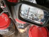 Зеркала электрические скорпио за 10 000 тг. в Темиртау