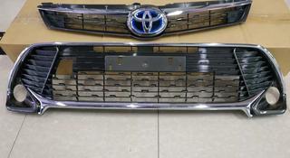 В наличии имеется Решетки Toyota Camry 55 Новый оригинал. в Актобе