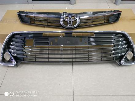 В наличии имеется Решетки Toyota Camry 55 Новый оригинал. в Актобе – фото 2