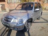 Chevrolet Niva 2013 года за 2 170 000 тг. в Кызылорда