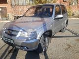 Chevrolet Niva 2013 года за 2 170 000 тг. в Кызылорда – фото 2