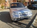 Chevrolet Niva 2013 года за 2 170 000 тг. в Кызылорда – фото 3