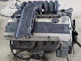 Контрактный двигатель Mercedes 104 3.2 W140 с гарантией! за 320 000 тг. в Нур-Султан (Астана)