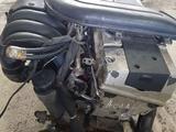Контрактный двигатель Mercedes 104 3.2 W140 с гарантией! за 320 000 тг. в Нур-Султан (Астана) – фото 2