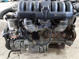 Контрактный двигатель Mercedes 104 3.2 W140 с гарантией! за 320 000 тг. в Нур-Султан (Астана) – фото 3