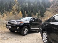 Toyota Land Cruiser 2012 года за 19 200 000 тг. в Алматы