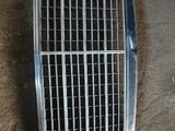 Решётка радиатора на Mercedes Benz W124 за 25 000 тг. в Алматы